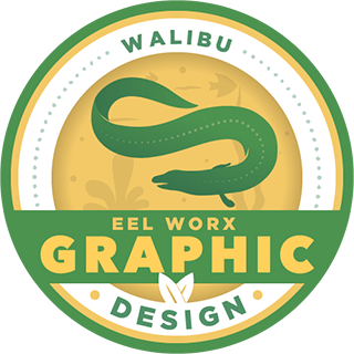graphic design walibu