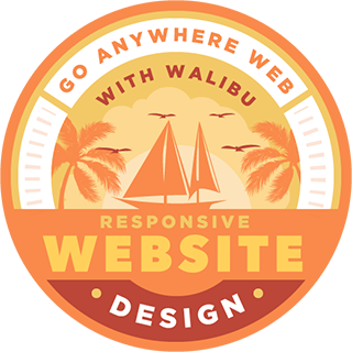 Walibu's Go Anywhere Web